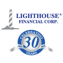Lighthouse Financial Corp logo